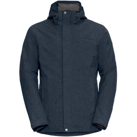 VAUDE Caserina Jacket Men blue